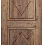 Porta in Legno Antico