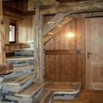 Rivestimenti legno antico