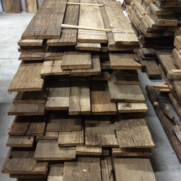 LEGNO DI RECUPERO, vendita legni antichi recuperati, legno vintage