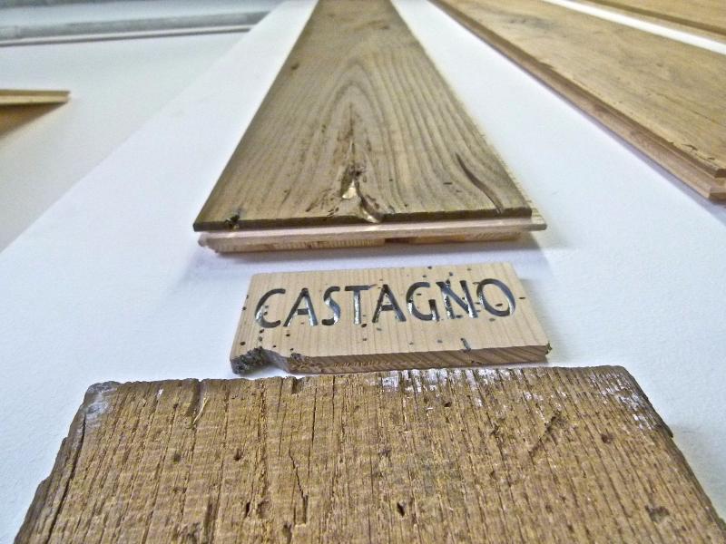 Pavimenti Rustici In Legno : Pavimenti e parquet in legno vintage produzione e vendita