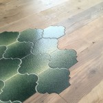 Pavimenti in Abete prima patina cerato