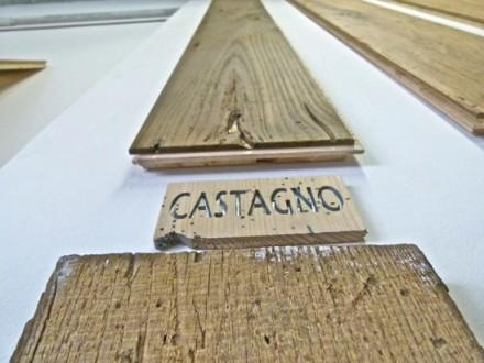 Pavimenti vintage paruqet in castagno antico in legno pregiato - Mobili in castagno massello ...