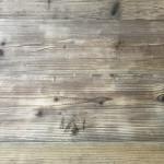 Tavole in abete antico da rivestimenti interni
