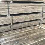 Tavole antiche in abete da rivestimenti/solai/sotto tetto